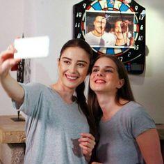Öykü Işık Selfie! sevgilerle: zgegrel (pinleyenler icin)