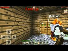 Fast craft #1 - YouTube