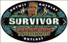 Season 26: Caramoan