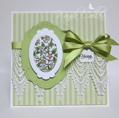 Go Green! by cullenwr - Cards and Paper Crafts at Splitcoaststampers