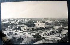 Barranquilla de los años 1940