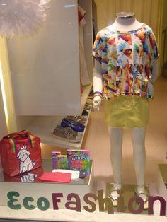 Como o verão deve ser: bem colorido!  #Neon #Yellow #Colourful #Bisi #Bisiteen