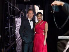 Looks like Priyanka Chopra received special eyes at the Emmy Awards 2016!