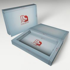 Promotional Welled Box - Design Templates