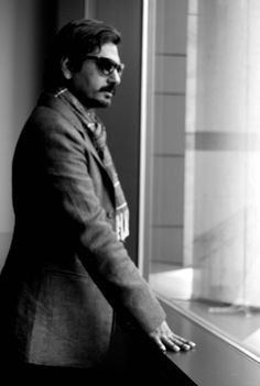 Nawazuddin Siddiqui: An Actor par Excellence and Simplicity