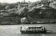 Daedong River Scene, Pyongyang(1930s) / 평양 대동강 주변(1930년대)