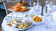 Seafood Restaurant Mosmans on the Swan River, Mosman Park, Perth