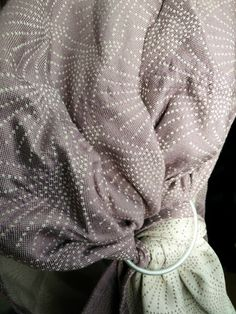 How much we love this Tula Ring Sling! Best baby carrier for newborns and toddlers. Best Baby Carrier, Ring Sling, Newborns, Toddlers, June, Fashion, Young Children, Moda, Little Boys