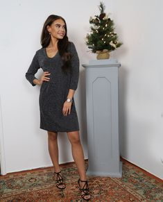 Fashion Musthaves, Cold Shoulder Dress, Sweaters, Clothes, Glitters, Sparkles, Dresses, Winter, Christmas