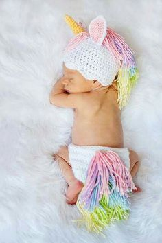 Beanie & Diaper Cover . ADORABLE!!