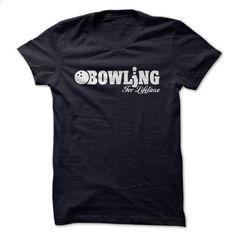 Bowling for Lifetime - #tshirt style #moda sweater. PURCHASE NOW => https://www.sunfrog.com/Sports/Bowling-for-Lifetime.html?68278