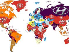 #Toyota is the world's most #Googled car brand! It was the top automaker #SearchTerm in 74 different countries. https://www.cnet.com/roadshow/news/toyota-most-googled-car-brand-in-the-world-bmw-a-close-second/