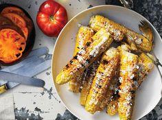 Recette : maïs grillé à la mexicaine | Maison et Demeure