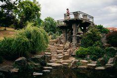 Kouzelné parky a zahrady, o kterých možná nevíte