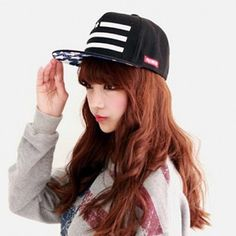 American Flag Embroidery Design Canvas Fashion #Hats