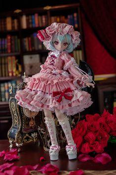 Custom Monster High Dolls, Custom Dolls, Anime Dolls, Blythe Dolls, Kawaii Doll, Creepy Dolls, Doll Repaint, Anime Figures, Ball Jointed Dolls