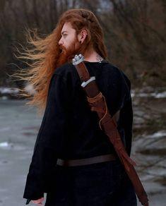 Winter, where are you? Ginger Men, Ginger Beard, Ginger Snap, Bearded Tattooed Men, Bearded Men, Beard Winter, Viking Aesthetic, Witch Aesthetic, Hair And Beard Styles
