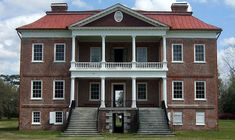 PALLANDIANISM architecture characteristics   -style Georgian architecture (highly influenced by Palladian features ...