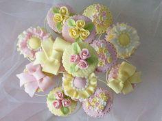 Elegant Mini cakes
