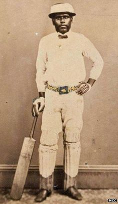 Aboriginal cricket: The first Australian tour of England, 1868Zellanach or Johnny Cuzens