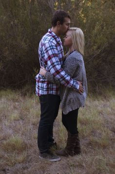 fall couples photography