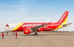 Từ trưa nay, Vietjet bán vé máy bay 0 đồng-Diễn đàn nội thất