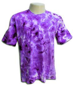 Amarra design: Camisetas Tie Dye