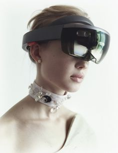 d364abeb9bf3 The Mixed Reality of Martine Jarlgaard London opens at Westfield London