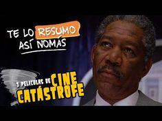 3 Peliculas de Cine Catastrofe | Te Lo Resumo Así Nomás - YouTube