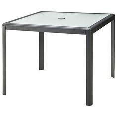 Room Essentials™ Upton Metal Patio Dining Table. $25 Off. Deal Price: $85.50. List Price: $114.00. Visit http://dealtodeals.com/room-essentials-upton-metal-patio-dining-table/d20089/patio-lawn-garden/c87/