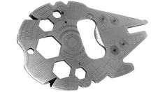 This Millennium Falcon Multitool Is a Suitable Wookiee Replacement