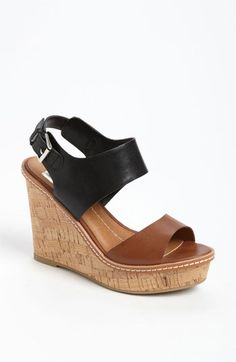 DV by Dolce Vita Jonee Sandal (Nordstrom Exclusive) available at #Nordstrom