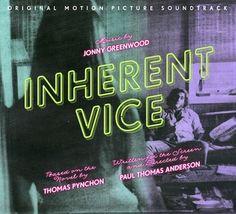 Various Artists: Inherent Vice OST   Album Reviews   Pitchfork
