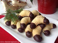 Blog o pečení všeho sladkého i slaného, buchty, koláče, záviny, rolády, dorty, cupcakes, cheesecakes, makronky, chleba, bagety, pizza. Christmas Sweets, Graham Crackers, Gingerbread Cookies, Cheesecake, Pudding, Baking, Desserts, Cupcakes, Pastries