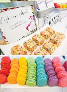 rainbow-desserts                                                       …