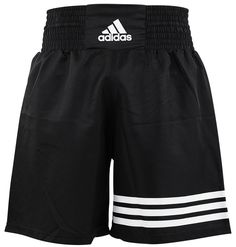 Adidas Microfibre Boxing Shorts are made from an ultra light 100% microfibre…
