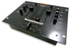 Gemini Pmx-16 Scratchmaster