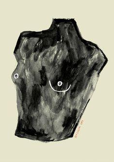 torso - jen collins