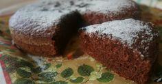 receta del bizcocho de chocolate, muy esponjoso y fácil de hacer, rápido, receta del bizcochuelo de chocolate