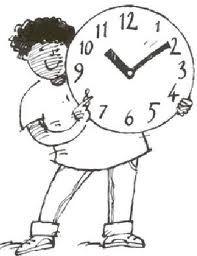 de rol van de tijdbewaker