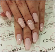 pink nagel nagel # gelnägel – Simply One girl- # gelnägel # nägel … – Nails, You can collect images you discovered organize them, add your own ideas to your collections and share with other people. Aycrlic Nails, Prom Nails, Long Nails, Cute Nails, Hair And Nails, Acrylic Nails Coffin Short, Coffin Shape Nails, Fall Nails, Spring Nails