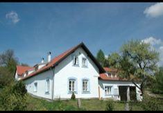 Bořetínský statek │ Zrekonstruován a vybaven novým nábytkem Home Fashion, Traditional House, Mansions, House Styles, Cabins, Cottages, Garden, Houses, Home Decor