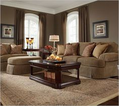 1000 Images About Broyhill On Pinterest Sofa