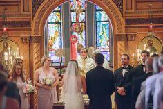A Classic Charleston Wedding | Michelle & Jonathan