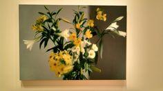 Gerhardt Richter - Flowers (7/25/2013)