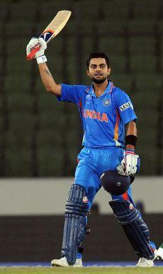virat kohli indian cricketer - Google Search