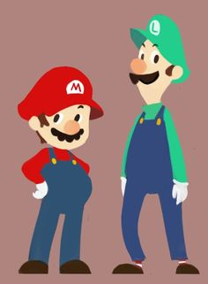 Mario Brothers