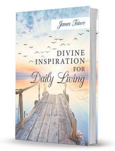 #devotional Divine Inspiration for Daily Living – 365 Devotionals #bible