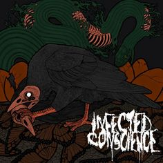 THRASHDEATHGERA: Infected Conscience - Infected Conscience [ep] (20...